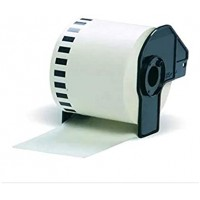 Rolo de papel contínuo...