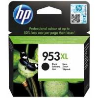 Tinteiro HP 953XL Preto