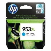 Tinteiro HP 953XL Cyan