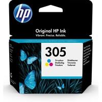 Tinteiro HP 305 Tricolor